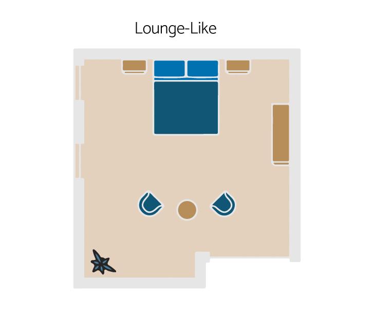 Lounge Like